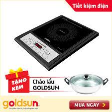 Bếp điện từ Goldsun Premium GPI-T83 Bảo hành 2 năm
