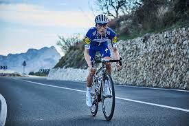 Riders to Watch in 2019 – James Knox – Ciclismo Internacional