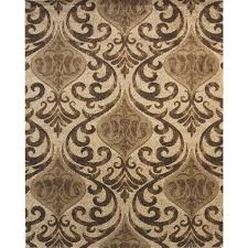 balta manchester brown linen indoor inspirational area rug common 8 x 10 actual