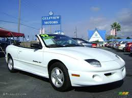 2001 pontiac sunfire white vehiclepad 2000 pontiac sunfire 1999 arctic white pontiac sunfire gt convertible 2308733 photo 8