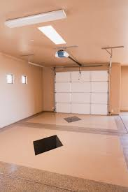 interior garage doorHow to Paint Garage Walls  Home Guides  SF Gate