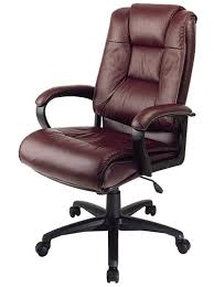 leather office. Full Leather Office Chair
