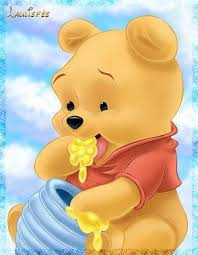 wallpaper baby winnie the pooh 382962