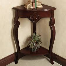 hallway table designs. Corner Accent Table With Traditional Kingscourt Hallway Designs G