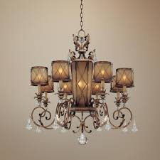 minka aston court collection 11 light chandelier
