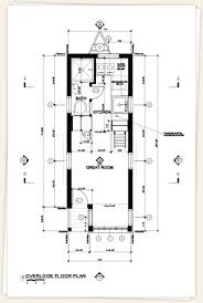 Small Picture house plans tiny house floor plan and a metric ton of details i am
