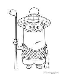Small Picture despicable me 2 minions Coloring pages Printable