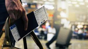 Visit your state's vaccine dashboard to learn more about their distribution guidelines. Air Travel In The Time Of Covid What Are Vaccine Passports And How Countries Are Creating Their Own Versions Coronavirus Outbreak News