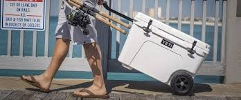 gear review yeti tundra 65 cooler