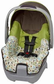 evenflo nurture infant car seat norway