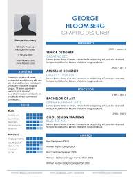 Free Resume Template For Word Impressive 28 Best Yet Free Resume Templates For Word