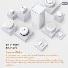 Công Tắc Thông Minh Kết Nối Wifi Đa Năng Xiaomi Mijia