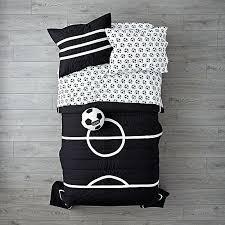 soccer bed set soccer bedding twin com