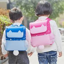Детский <b>рюкзак Xiaomi Xiaoyang</b> Children <b>School</b> Bag Light Weight ...
