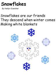 What's The Pattern Of A Haiku Inspiration Snowflakes Haiku By Kaitlyn Guenther