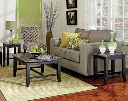 Table Sets For Living Room One Coffee Table And Two End Tables Boroughs 3 Piece Table Set