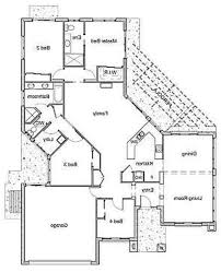 Small Four Bedroom House Plans House Plan Hunters Mission Style Houses Haammss