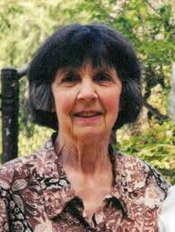 Share Obituary for Evelyn Mae Phipps   Burnaby, BC