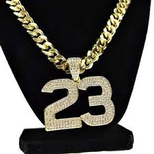 image is loading mens 23 hip hop chain 30 034 inch