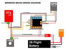 how to wire in microminim osd apm google search rc telemetry to micro minimosd google search