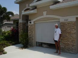garage door screens gallery sentinel retractable