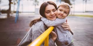 Immer Nur Zur Mama Ist Das Normal Baby Und Familie