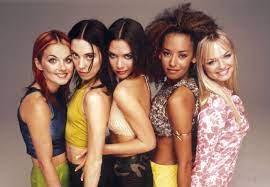 Spice Girls   News   Die Spice Girls feiern 25 Jahre