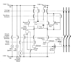 110v relay wiring diagram wiring library acb control wiring diagram pdf at Acb Control Wiring Diagram