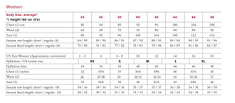 Fit Us Size Chart 17 Reasonable Mens Shirt Sizing Chart American And European