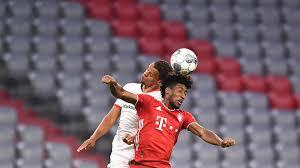 FC Bayern München vs. Eintracht Frankfurt 2:1: Der DFB-Pokal im TICKER zum  Nachlesen