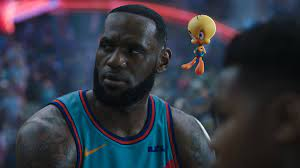 watch 'Space Jam: A New Legacy' on HBO Max