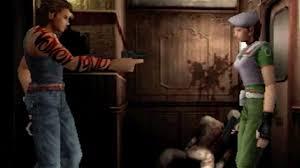 Resident Evil / biohazard HD REMASTER-ის სურათის შედეგი