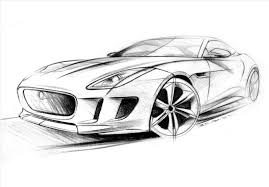 lamborghini black and white drawing. white drawing chris sharpie gallardo coupe concept how to draw a lamborghini black and e