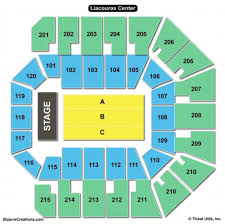 Liacouras Center Seating Chart Seating Chart