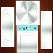 magnetic closet door latch closet door latch recessed door latch beautiful best pocket door flush pull