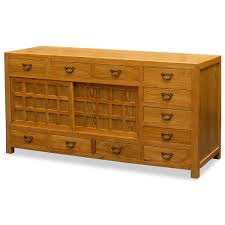 asian influenced furniture. Elmwood Tansu Chest. Influenced By Japanese Furniture Design During The Edo Period (1615-1780). Natural Walnut Finish. Style Furniture. Asian