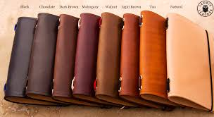 leather dye colours fiebings colours