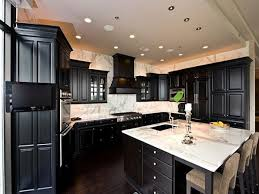kitchen ideas dark cabinets. Fine Cabinets Kitchen Dark Cabinets Tremendous Pics Of Small Inside  Ideas With To N