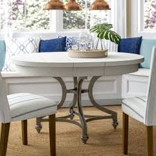 Unique dining room tables Inspiring Quickview Birch Lane Farmhouse Dining Tables Birch Lane