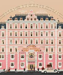 deep thoughts about the grand budapest hotel beyond the box the wes anderson collection the grand budapest hotel by matt zoller seitz