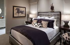 purple and silver bedroom. Wonderful And 31Purpleandsilvermakeaglamorouscombination Inside Purple And Silver Bedroom 5