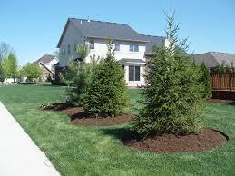 Landscape Design Birmingham Mi Spring Clean Up Total Lawn Care Inc Full Lawn Maintenance