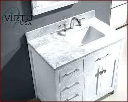 White Bathroom Vanity 36 White Bathroom Vanity Cabinet White