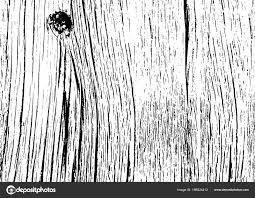 リアルな木製のモノクロのテクスチャー ストックベクター Helentosh