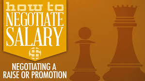 how to negotiate salary negotiating a raise or promotion trailer how to negotiate salary negotiating a raise or promotion trailer