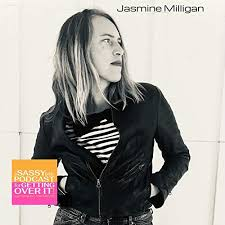Clutter with Jasmine Milligan | A Sassy Little Podcast for Getting ...