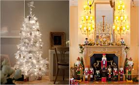 christmas trees decorated professionally with presents. Fine Trees Even The Tree Has A Stylist Intended Christmas Trees Decorated Professionally With Presents