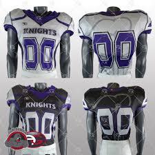 Football Custom Football Uniforms Full Gorilla Apparel
