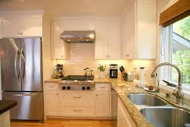 kitchen counter lighting ideas. Exellent Counter Antique White Kitchen Cabinets With Black Granite Countertops Diy Recessed  Downlights Countertop Lighting Ideas Roller Blind On The Window Small Square Seat  Inside Counter