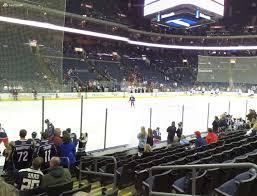 Nationwide Arena Section 117 Seat Views Seatgeek